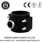 Profile picture of Taizhou Seko Plastic Co., Ltd.